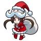 カプコン、iOS『オトレンジャー』でクリスマス限定ステージ登場&ロックマンシリーズの「フォルテ&ゴスペル」もれなくプレゼント