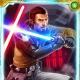 KONAMI、『スター・ウォーズ フォース コレクション』で『スター・ウォーズ 反乱者たち』のキャラクターカードを追加