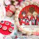 ジークレスト、『星鳴エコーズ』のバレンタインケーキとマカロンを「プリロール」にて数量限定で販売!