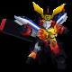 バンナム、『スーパーロボット大戦X-Ω』に新機体を追加 ガオガイガーやダンバインなど