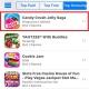 Kingの新作『キャンディークラッシュゼリー』が好スタート! 米国App Store売上ランキングで早くも21位に登場