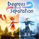 フライハイワークス、スイッチ向け『Degrees of Separation』を1月16日に配信へ
