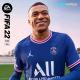EA、『FIFA22』を10月1日より全世界同時発売! 独自の機械学習を活用したモーションキャプチャで選手の動きをリアルに再現!