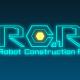 トポロジー、X68Kの『R.C.』をスマホ向けにアレンジした『RCR - ロボット コンストラクション R - 』を7月30日より配信…ロボットのブログラムをわかりやすく楽しめる
