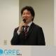 【速報】グリー、ソーシャルゲーム運営子会社ファンプレックスは順調な立ち上がり 田中社長「17年6月期は100億コイン規模に成長」