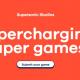 Supersonic Studios、ハイパーカジュアルゲーム向けのプラットフォームを提供開始 デベロッパーとのパートーナーシップの確立を狙う