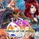 ビジュアルワークス、多人数同時参加型リアルタイムギルドバトル『リバース・オブ・ザ・ワールド』の事前登録をiOS端末向けに開始