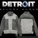 二次元コスパ、『Detroit: Become Human』の新グッズとしてアンドロイド捜査官コナーとお揃いのジャージが登場!