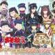 サイバード、『イケメン革命◆アリスと恋の魔法』がTVアニメ「おそ松さん」とのコラボを記念してカウントダウンキャンペーンを開催!