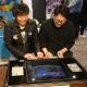 【イベント】ディライトワークスが新設した社内ゲームセンターを公開! アーケードゲームの歴史も垣間見える新たな憩いの空間に