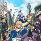 ハピネット、TVアニメ「叛逆性ミリオンアーサー」第2シーズンの新キービジュアルと放送開始日を公開!