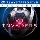 【PSVR】オランダのMycom、近未来SFシューターFPS『VR Invaders』を北米・欧州でリリース