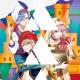 ポニーキャニオン、TVアニメ『A3!』Blu-ray&DVD第4巻のジャケット画像を公開! ドラマCDの試聴動画も