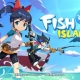 NHN ハンゲーム、新作釣りアクションRPG『フィッシュアイランド2』のAndroid版限定のCβTを本日より先着1,000名限定で実施!