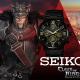Elex、『Clash of Kings』×SEIKOコラボ腕時計を制作