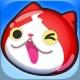 【App Storeランキング(1/11)】レベルファイブとNHN PlayArt『妖怪ウォッチ ぷにぷに』がTOP5入り! 『デレステ』もTOP10復帰