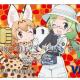 三井住友カード、『けものフレンズ』とのコラボカード「けものフレンズVISAカード」の発行開始! 利用金額の一部をWWFジャパンに寄付