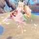 X-LEGEND ENTERTAINMENT、『幻想神域 -Link of Hearts-』に水着姿の幻神「アテナ」が登場! 「育成応援キャンペーン」も開催