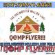 「THE IDOLM@STER MILLION LIVE! 7th LIVE」のタイトルが「Q@MP FLYER!!!」に決定 アソビストア先行が明日より開始