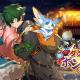 任天堂とCygames、『ドラガリアロスト』で施設イベント「ダンシング☆ボンオドリ」を6月26日15時より開催!