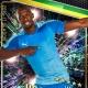 KONAMI、『ウイニングイレブン クラブマネージャー』と『ワールドサッカーコレクションS』に新アンバサダー「ウサイン ボルト選手」が登場!
