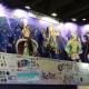 【コミケ90】アニメイトブースでは『夢王国と眠れる100人の王子様』の初売限定商品を中心に夏の新商品を販売
