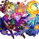 ミクシィ、『モンスト』で「ゴッホ」の獣神化を12月17日12時より解禁!