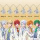 ユートレジャー、『DREAM!ing』より柴咲真也、浅霧巳影など6人から選べるネックレスを発売!
