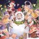 YOOGAME、『スカイフォート・プリンセス』でクリスマスイベント「Skyfort Christmas」と特別ログインボーナスを開催!