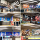gumi、『誰ガ為のアルケミスト』で池袋駅周辺でリリース5周年を記念した2種類の広告を掲出開始