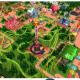 メディア工房、テーマパークSLG『RollerCoaster Tycoon Touch 日本語版』のAndroid版をリリース