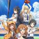 ビクター、TVアニメ『八月のシンデレラナイン』カバーミニアルバム発売を記念したスペシャルイベントの開催を発表!