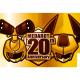 イマジニア、メダロットシリーズ20周年企画を開始! 記念サイト開設、シリアルプレート入りカブト・クワガタメダル発売、Twitterキャンペーンも