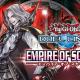 KONAMI、『遊戯王 デュエルリンクス』で第13弾ミニBOX「エンパイア・オブ・スカーレット」を8月8日より配信開始!