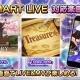 バンナム、『デレステ』でSTORYとTreasure☆を「SMART LIVE」対応楽曲に! ドレスコーデで解放できるカラーや「スポット」「楽曲」追加も!
