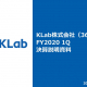 KLab、戦略転換の最中の第1四半期決算 リリース控えた新作2タイトルとカジュアルゲーム、海外との協業タイトルなど新展開続々 利益トレンドの転換なるか