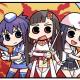 アニプレックス、『マギアレコード 魔法少女まどか☆マギカ外伝』公式サイトでWEBマンガ「マギア☆レポート2」第74話を公開