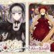 EXNOA、『アリスクローゼット』がアニメ「ローゼンメイデン」とのコラボを開催 薔薇乙女たちをイメージしたコーデが登場!
