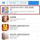『Fate/Grand Order』が中国AppStore売上ランキングで首位獲得!
