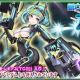 セガゲームス、『PSO2es』で皆口裕子さん演じる★11チップ「アタッシュオブス」が新登場するesスクラッチを開始!