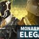 カヤック、『モダンコンバット Versus』でキャラクター「モナーク」の新スキン「ELEGANT」が9日に登場 新スキン登場記念キャンペーンも開催