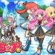 シリアルゲームズ、『乙女チックパズル ピタッチ!』を9月上旬に配信予定 前作『にこにこ侵略パズル ピタッチ!』を大型リニューアル
