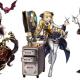 NEOWIZ、『ブラウンダスト』で防御型傭兵「セイル」の助力者「メラニー」など3名の新助力者を実装!