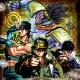 バンダイナムコゲームス、『ジョジョの奇妙な冒険 SS』で1周年記念キャンペーン第2弾を開催 「SR&SSR的中率 超×2UPキャンペーン」などを実施へ