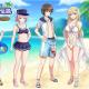 ビジュアライズ、『八男って、それはないでしょう!~もう一人の転生者~』で夏の水着イベント「青き大海原!白蛇島の伝説」を開催