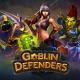 コーラス・ワールドワイド、新作タワーディフェンスゲーム『ゴブリンディフェンダー』を近日配信決定 3つの世界と60のマップをゴブリン軍団が蹂躙