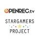 CyberZ「OPENREC」がスターダストプロモーションと公式スポンサー契約 女性プロチーム「スタダGG!」がゲーム実況を配信