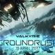 【PSVR】アイスランドのCCP、VR-STG『EVE: Valkyrie』の無料アップデートトレイラーを公開 地上で起こる新たな戦い