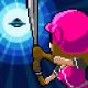 個人開発のMaroru Games、iOS/Android用アプリ『バッティングヒーロー』を配信! バッティングゲームにバトル要素を追加した新感覚ゲーム