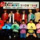 エイベックス・ピクチャーズ、「おそ松さんon STAGE」主演キャスト12人の合同取材とゲネプロのオフィシャルフレポートを公開!